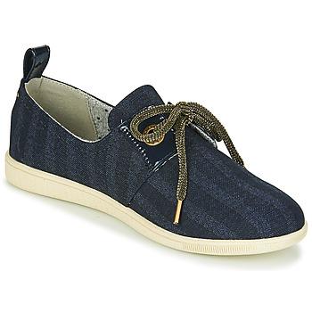 Skor Dam Sneakers Armistice STONE ONE W Blå