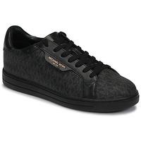 Skor Herr Sneakers MICHAEL Michael Kors KEATING Svart