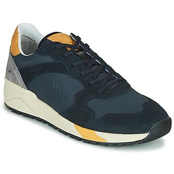 Skor Herr Sneakers Allrounder by Mephisto SPLIFF Svart
