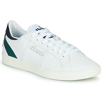 Skor Herr Sneakers Ellesse LS-80 Vit