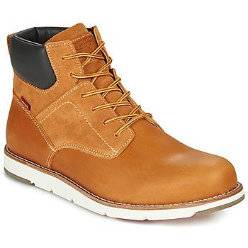 Skor Herr Boots Levi's JAX PLUS Brun