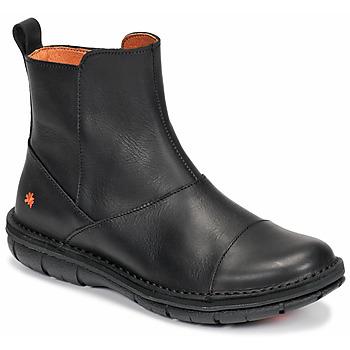 Skor Dam Boots Art MISANO Svart