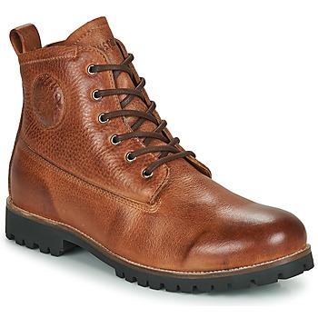 Skor Herr Boots Blackstone  Brun