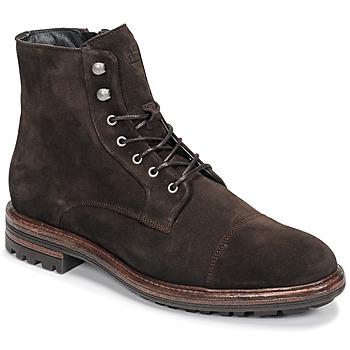 Skor Herr Boots Blackstone  Svart