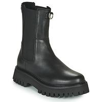 Skor Dam Boots Bronx GROOV Y Svart