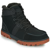 Skor Herr Boots DC Shoes WOODLAND Svart
