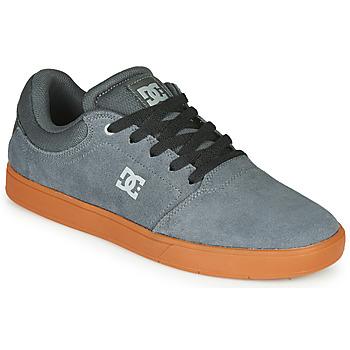 Skor Herr Sneakers DC Shoes CRISIS Grå