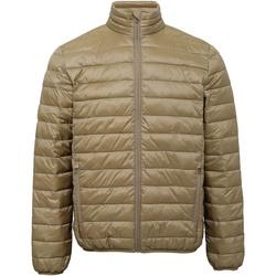 textil Herr Täckjackor 2786 TS030 Khaki