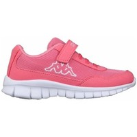 Skor Barn Sneakers Kappa Follow K Röda