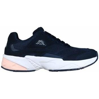 Skor Dam Sneakers Kappa Noiz Grenade