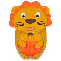 Väskor Barn Ryggsäckar Affenzahn LENA LION Orange