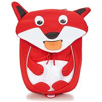 Väskor Barn Ryggsäckar Affenzahn FRIDA FOX Orange