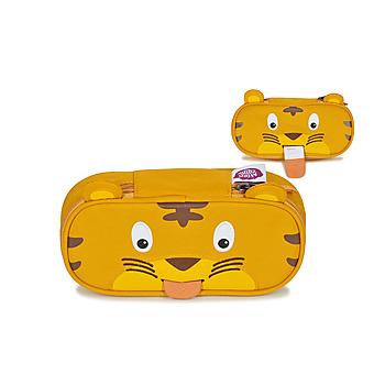Väskor Barn Småväskor Affenzahn TIMMY TIGER Gul