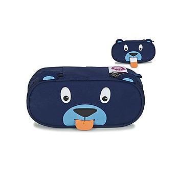 Väskor Barn Småväskor Affenzahn BOBO BEAR Marin