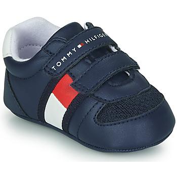 Skor Barn Sneakers Tommy Hilfiger  Blå