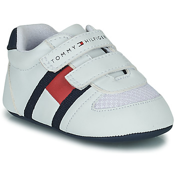 Skor Barn Sneakers Tommy Hilfiger  Vit