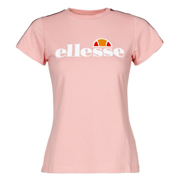 textil Dam T-shirts Ellesse MALIS Rosa