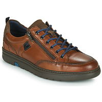 Skor Herr Sneakers Fluchos ATLASS Brun