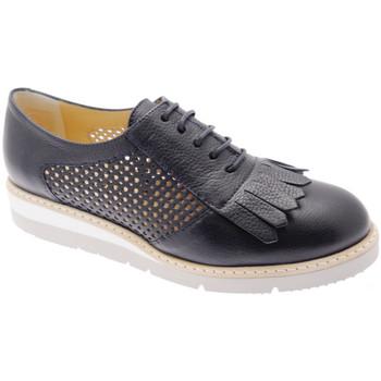 Skor Dam Sneakers Donna Soft DOSODS0756Gbl blu