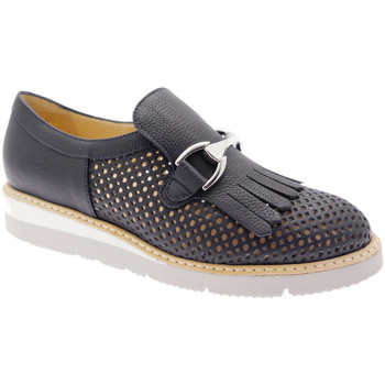 Skor Dam Loafers Donna Soft DOSODS0760Gbl blu