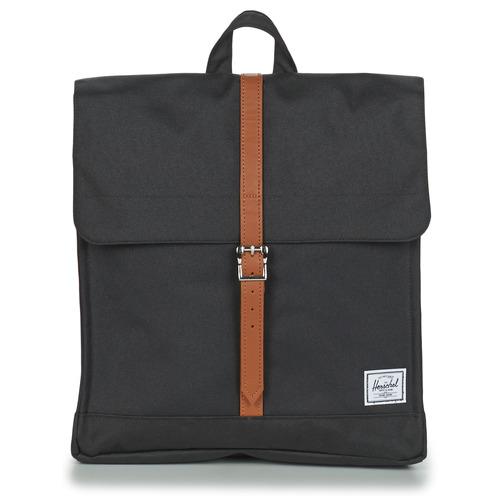 Väskor Ryggsäckar Herschel CITY Svart