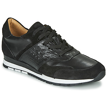 Skor Herr Sneakers Brett & Sons SUZI Svart
