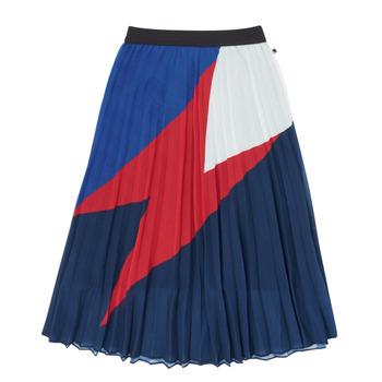 textil Flickor Kjolar Ikks XR27052 Blå