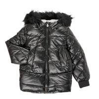 textil Flickor Parkas Ikks XR41122 Svart