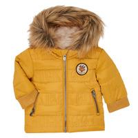 textil Pojkar Täckjackor Ikks XR41021 Gul