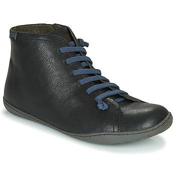 Skor Herr Boots Camper PEU CAMI Svart