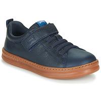 Skor Barn Sneakers Camper RUNNER 4 Marin
