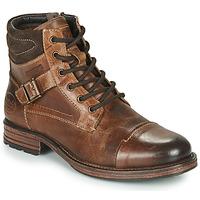 Skor Herr Boots Dockers by Gerli 43DY008 Brun