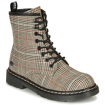 Skor Dam Boots Dockers by Gerli 45TS201 Skotsk