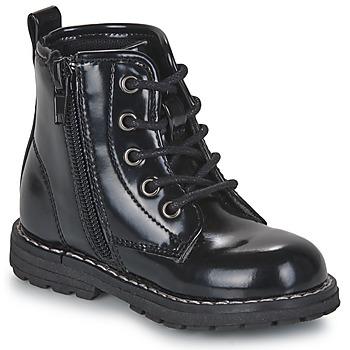 Skor Barn Boots Chicco COLLES Svart