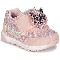 Skor Flickor Sneakers Chicco GAMMA Rosa