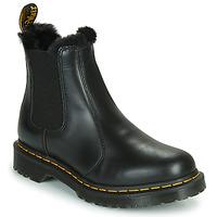 Skor Dam Boots Dr Martens 2976 LEONORE Svart