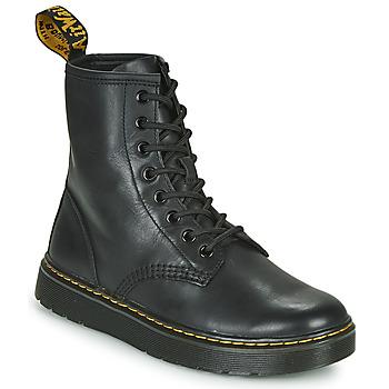 Skor Boots Dr Martens 1460 TALIB Svart