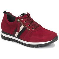 Skor Dam Sneakers Gabor 5643538 Röd