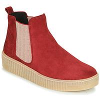 Skor Dam Boots Gabor 5373118 Röd