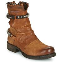 Skor Dam Boots Airstep / A.S.98 SAINT 14 Brun