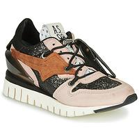 Skor Dam Sneakers Airstep / A.S.98 DENASTAR Rosa