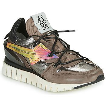 Skor Dam Sneakers Airstep / A.S.98 DENASTAR Grå