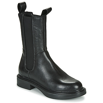 Skor Dam Boots Mjus MORGANA CHELS Svart