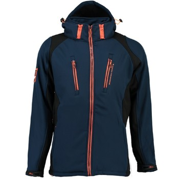 textil Pojkar Vindjackor Geographical Norway RENNIS BOY Marin