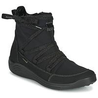 Skor Dam Boots Romika Westland MONTPELLIER 01 Svart