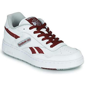 Skor Sneakers Reebok Classic BB 4000 Vit / Bordeaux