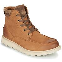 Skor Herr Boots Sorel MADSON™ II MOC TOE WP Brun