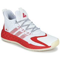 Skor Basketskor adidas Performance COLL3CTIV3 2020 LOW Vit / Röd