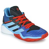 Skor Basketskor adidas Performance HARDEN STEPBACK Blå / Svart
