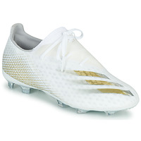 Skor Fotbollsskor adidas Performance X GHOSTED.2 FG Vit
